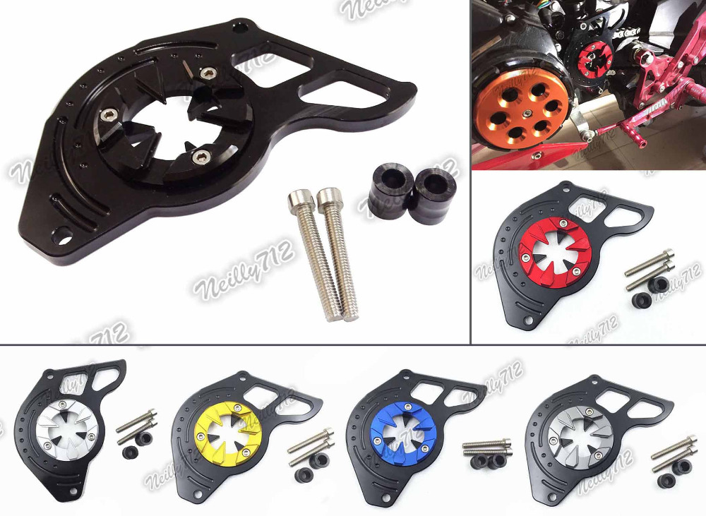 waase Front Sprocket Chain Guard Cover Left Side Engine For HONDA Grom MSX125 MSX 125 2013 2014 2015 waase front sprocket chain guard cover engine for kawasaki veysys 650 2006 2007 2008 2009 2010 2011 2012 2013 2014 2015 2016