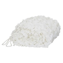 Christmas Gift netting white camouflage tarp camouflage netting hunting camouflage net car cover net 3*8M(118in*315in)