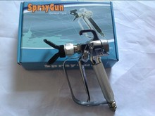 Professional High Pressure Airless Spray Gun G230/G220/G210/G240 Suit for Graco Wanger ,Titan paint sprayer airless graco professional high pressure airless spray gun g230 g220 suit for tool wager titen electric paint sprayer with nozzle tip 517