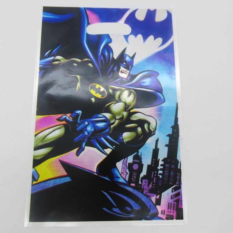 Batman Gift Bag Promotion-Shop for Promotional Batman Gift Bag on ...