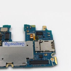 Image 4 - Tigenkey desbloqueado 16GB trabajo para LG G Flex2 H955 placa base Original para LG H955 placa base prueba 100% y envío gratis