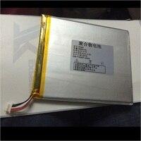 Аккумулятор для Onda V80 & Plus & SE планшет ПК Li-po литий-полимерный перезаряжаемый аккумулятор Замена 3,7 V 5000mAh 6000mAh