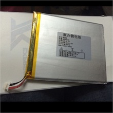 Battery for Onda V80 Plus SE Tablet PC Li po Lithium Polymer Rechargeable Accumulator Pack Replacement