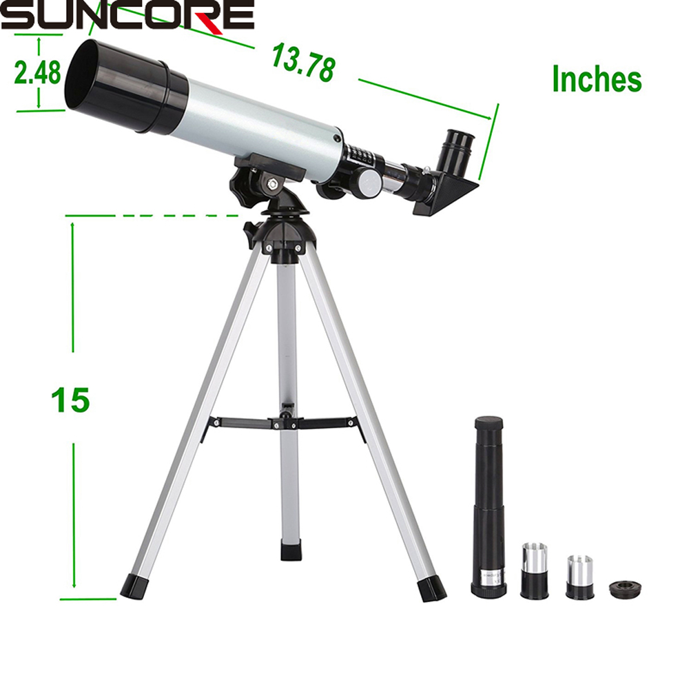 SUNCORE Made in China Astronomical Telescope F36050 managing projects made simple