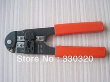 Network&Telecom RJ10 4P Cut and Crimping Tool network tools,LS-2094(China)
