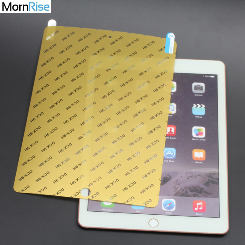 Anti-Fingerprint Matte Slim Screen Protector Film Guard For 2018 iPad Pro 12.9