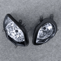 High Quality HeadLight Assembly Headlamp Fit For BMW S1000RR 2015 2016 Motorcycle