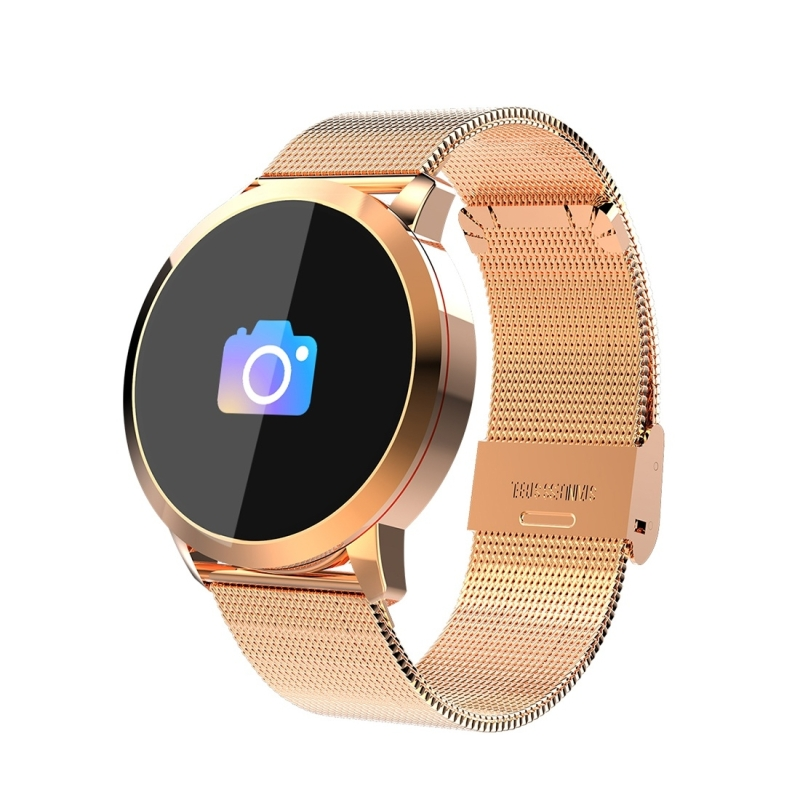 Haweel Smart Watch Blood Pressure Heart Rate Oxygen Monitor Waterproof Bluetooth Smart Wrist Watch Phone Mate for IOS Android jaysdarel heart rate blood pressure monitor smart watch no 1 gs8 sim card sms call bluetooth smart wristwatch for android ios
