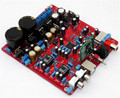 Junta DAC USB decodificador dual AK4399 + PCM2706 WM8805 + OPA627AU AC12V-0-12V con USB molde tablero Completo