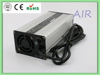 360W 72V(84V) 4A electric vehicle lithium battery aluminum shell charger for 20S Li ion/Lipo Batteries