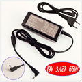 For ASUS ZenBook Prime UX21A UX31A UX32A UX32A-DB51 Laptop Battery Charger / Ac Adapter 19V 3.42A 65W