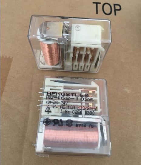 protective 24V relay HOZ-462-1026-DC24V HOZ-462-1026 DC24V HOZ4621026 DC24V 24VDC 24V 10A 230VAC 240VAC DIP10 24v relay sf4d dc24v sf4 dc24v sf4ddc24v dc24v 24v 24vdc 6a 250vac 14pin