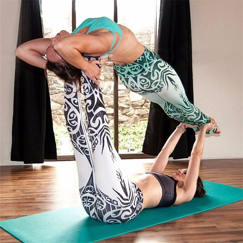 Women's yoga leggings 1