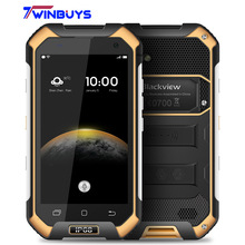 """Blackview BV6000S Smartphone 4G LTE Waterproof IP68 4.7"""" HD MT6735 Quad Core Android 6.0 Mobile Cell Phone 2GB RAM 16GB ROM 8MP"""