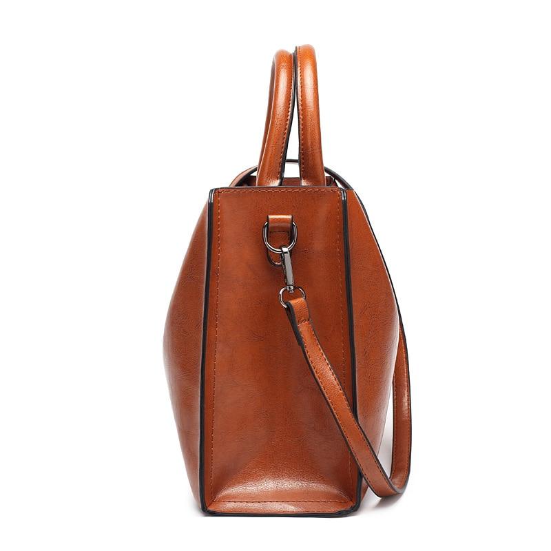 WANGKA fashion bags ladies luxury bags 2019 luxury handbags women bags designer handbags luxury bag strap women leather handbags 1