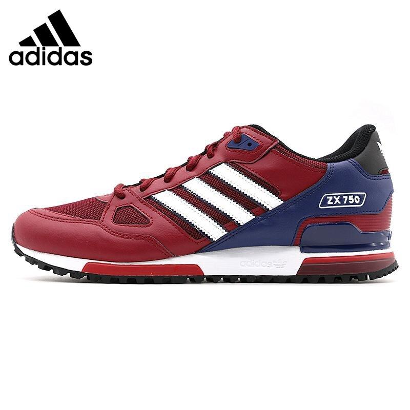 Prix pour Original Nouvelle Arrivée Adidas Originaux Hommes de Planche À Roulettes Chaussures Sneakers
