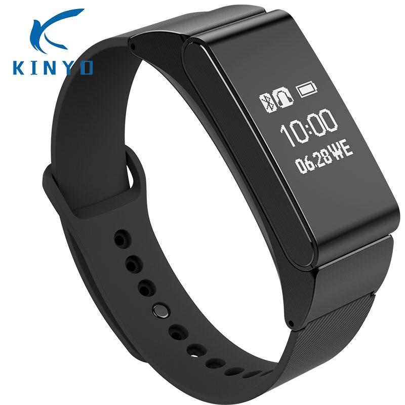 все цены на Smart Bracelet Wristband Talkband Wireless Bluetooth Headphone Headset talk Band sleep tracker Fitness Monitor pk xiomi mi band