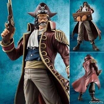 Figura de Gold D. Roger de One Piece (23cm) Figuras de One Piece Merchandising de One Piece