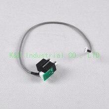 цена на RCA Interface Plum Jack Socket Plate Cable Audio Wire Line DIY Amplifier Board*2