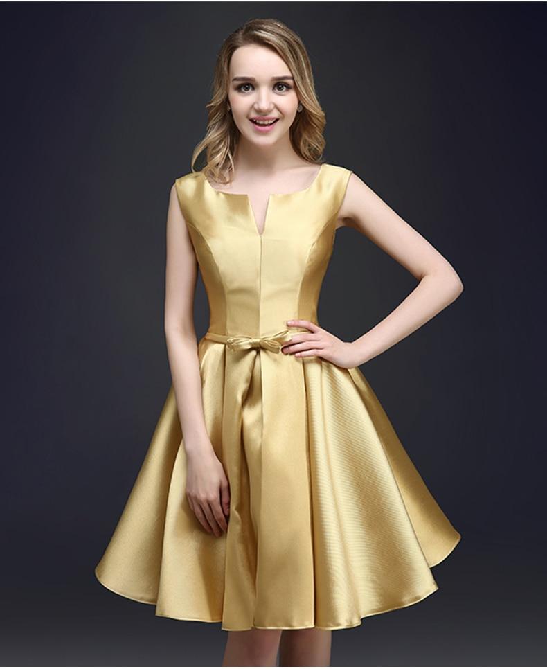 Gold Color Dress Good Dresses