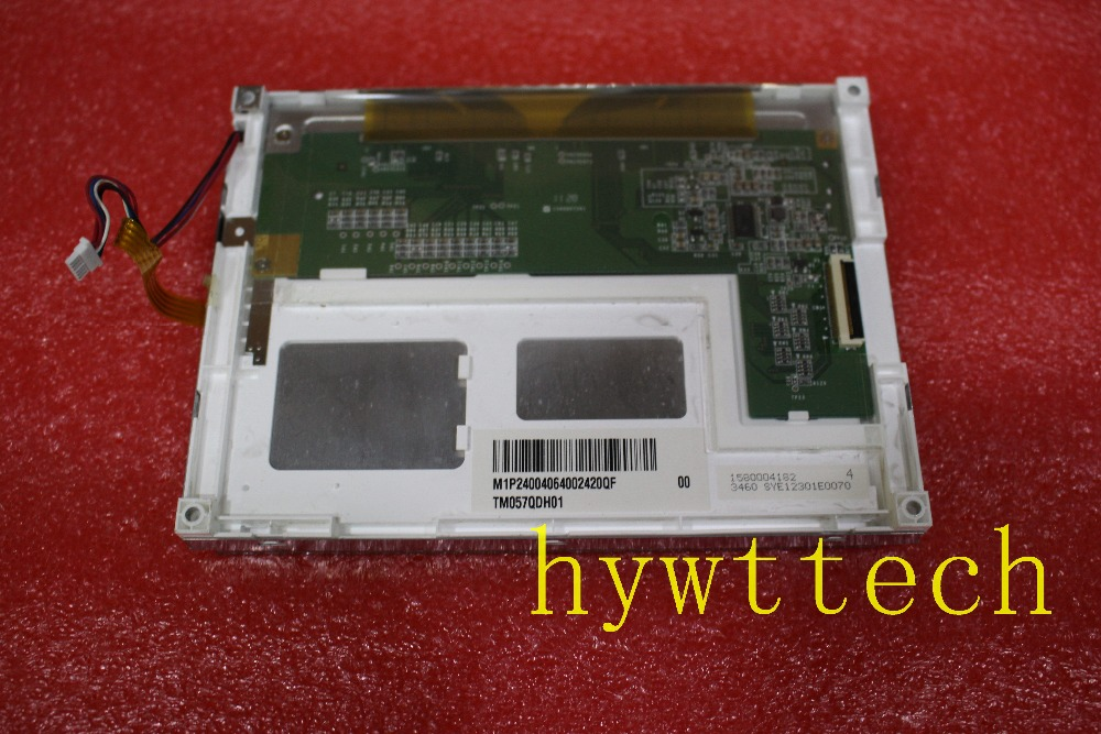 TM057QDH01  5.7 inch Industrial LCD, 640*480, New& A+ grade in stockTM057QDH01  5.7 inch Industrial LCD, 640*480, New& A+ grade in stock