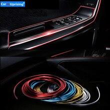 3M 5M Car Styling Interni Esterno Strisce di Decorazione Adesivi per Mazda 2 3 5 6 CX 3 CX 4 CX 5 atenza Axela Auto Accessori