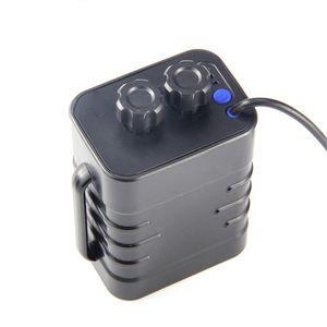 Image 4 - 6 Phần 18650 Pin Chống Nước 18650 Bộ Pin USB 5V/8.4V DC Giao Diện Kép 18650 Chống Nước hộp Pin