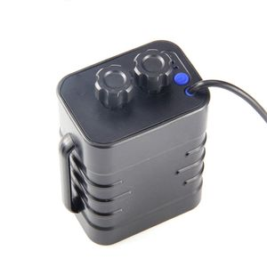 Image 4 - 6 Section 18650 Waterproof Battery Case 18650 Battery Pack 5V USB / 8.4V DC Dual Interface 18650 Waterproof Battery Box