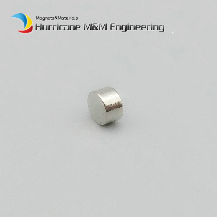 1 pack NdFeB Micro Magnet Disc Dia 3x2 mm 0.118 Precision Magnet Neodymium Magnets Rare Earth Tinny Magnets Grade N42 NiCuNi tny by tinny 398027