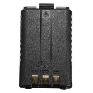 Image 3 - UV 5R BL 5 7.4V 1800mAh Li ion Battery For Baofeng Walkie Talkie UV 5R UV 5RA UV 5RE Series Two Way Radio