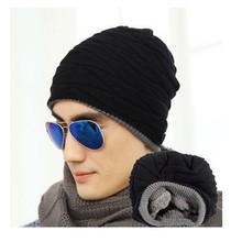 VORON Beanies Knit Hat Winter Hats For Men Women Skullies Winter Hat Mens Bonnet Solid Caps Brand Warm Beanie Ski Hip-Hop Casual
