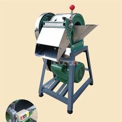 300-500 kg/h elektryczny żywności maszyna do cięcia warzyw krajalnica kapusty chili ziemniaków cebuli kawałek/taśmy/kości maszyna do cięcia