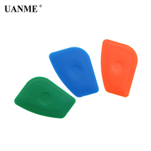 цена на UANME 5-10 pcs Handy Plastic Pry Card Safe Opener for Mobile Phone Repair LCD Screen Back Housing Battery Disassemble Tool