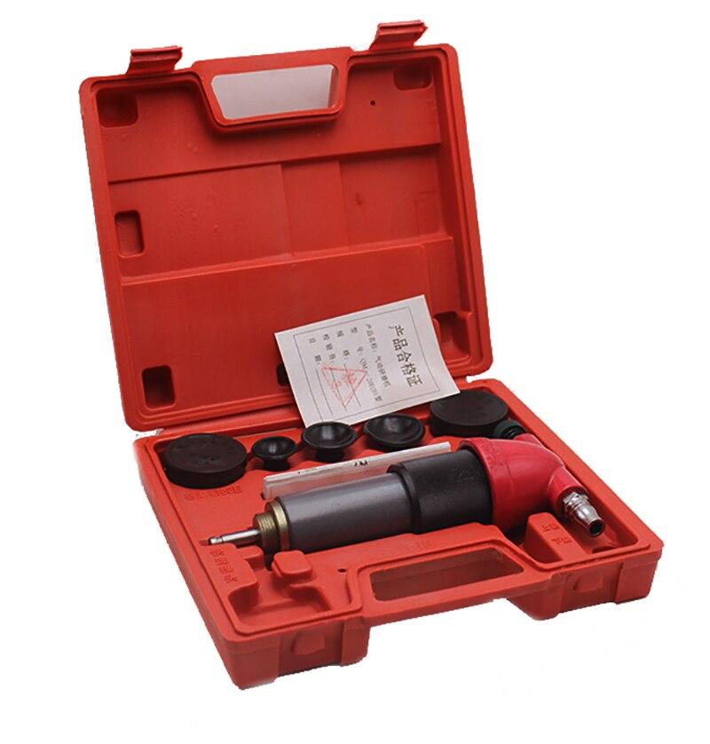 Meuleuse pneumatique de valve de réparation automatique de machine de meulage de valve 0.3-course de 0.6Mpa 5.15 MM Y