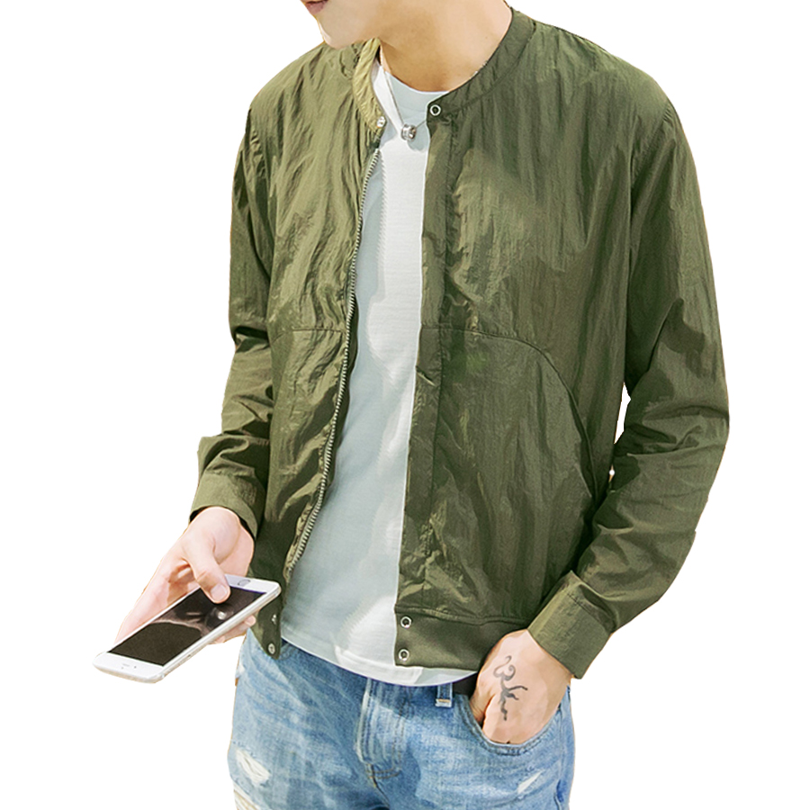Compare Prices on Summer Lightweight Jackets- Online Shopping/Buy