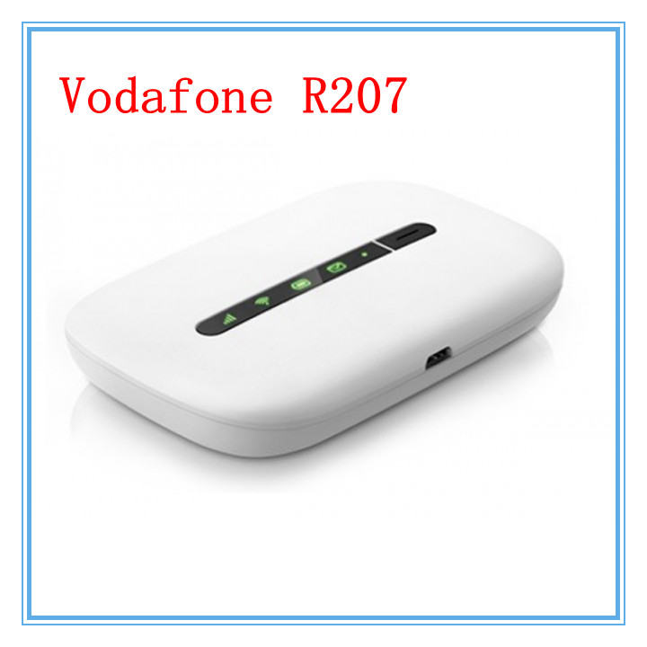 Acquistare Internet e WiFi | Unlocked Vodafone R216 + 4G Signal