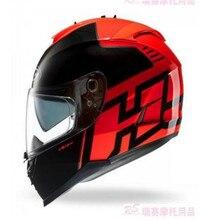 Бесплатная доставка, HJC IS-17 БЫТИЕ новый двойной линзы мотоциклетный шлем