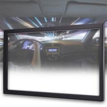 Универсальный автомобильный фургон Стерео DVD радио двойной 2 Din Радио панель монтажная клетка рамка для Passat