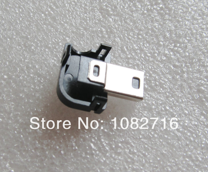 5 sets / lot DIY 90 left Angle USB b Mini male 5 pins Plug Connector Socket power plugs with Plastic Cover 10sets mini usb male connector 3 in 1 male mini usb jack 2 0 5pin plug socket with plastic cover for kinds of diy