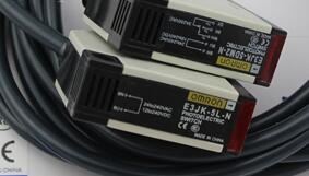 Free Shipping 2Pcs/lot New Switch E3JK-5M1-N to radio switch sensor E3JK-5L-N [zob]omron brand new genuine sensor e3fa rp21 genuine guarantee sensor switch 2pcs lot
