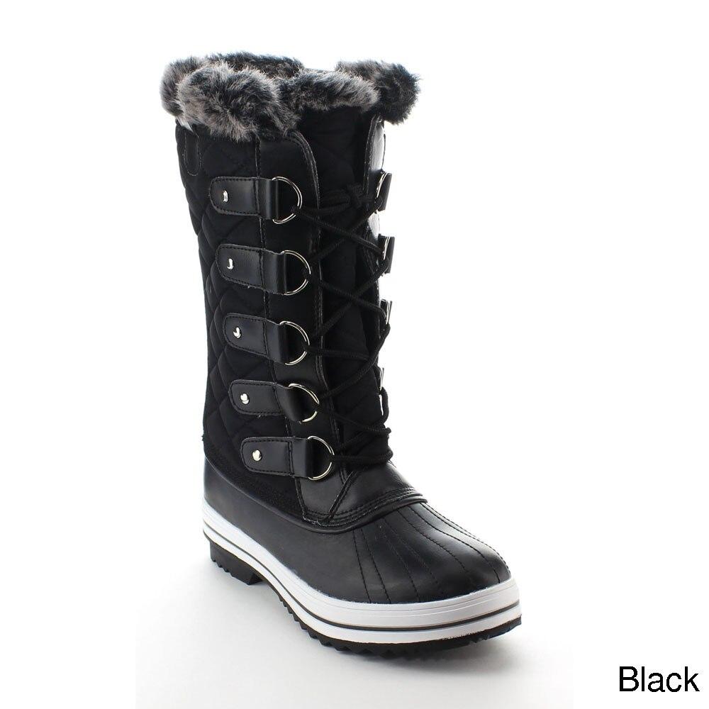 Popular Waterproof Snow Boots-Buy Cheap Waterproof Snow Boots lots ...