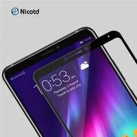 Für Huawei Honor Hinweis 10 3D Gehärtetem Glas Voll Abdeckung Premium Screen Protector Für Huawei P20 pro Lite Mate 10 schutz Glas