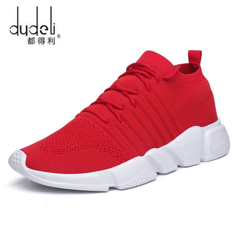 Men Shoes Breathable Running Shoes for Men Sneakers Outdoor Sport Shoes Ultra Boosts Professional Athletic Shoes Male Trainers