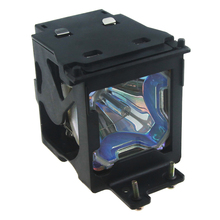 Hot Selling ET-LAE500 Projector Lamp/Bulb with housing Replacement for PANASONIC PT-L500U PT-AE500 PT-L500U PT-AE500U