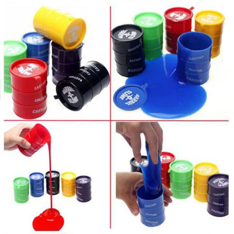 Colorful-Barrel-O-Slime-Large-Joke-Gag-Prank-Gift-Toy-Crazy-Trick-Party-Supply-Retail