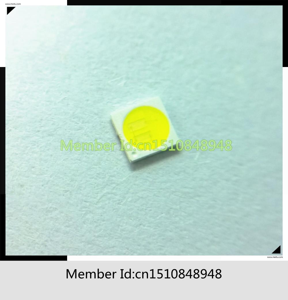 SMD 3030 LED cool white LED 3030 W 6 1 V Cool white 3 MM * 3 MILÍMETROS LEVOU cool branco 3030 V 3 6 V Cool white 200 PCS