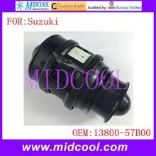 Новый Массового Расхода Воздуха Датчик использование OE No. 13800-57B00 для Suzuki