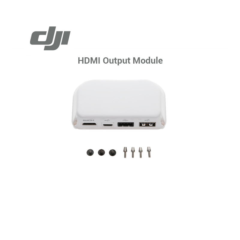 DJI Phantom 4 / phantom 3 series HDMI Output Module Compatible with the Phantom 4 /3 series for dji phantom accessories