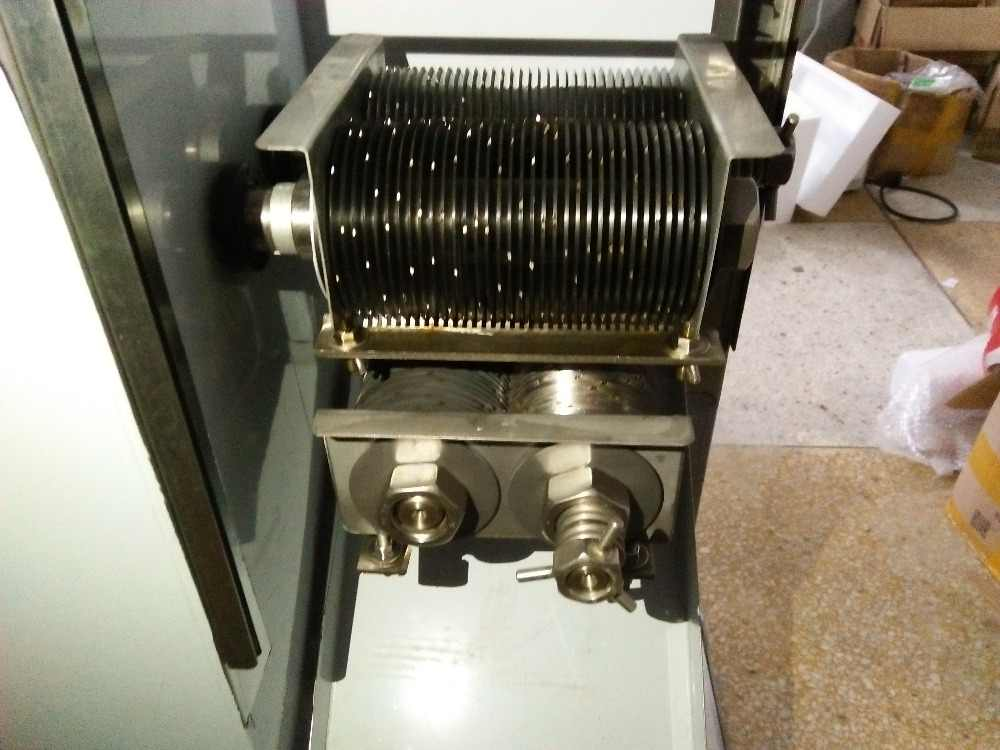 Бесплатная доставка! 110V или 220V многофункциональная машина для резки мяса, мясорубка, мясорубка, Ломтерезка для мяса 500 кг/ч
