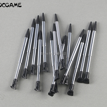 OCGAME 2pcs/lot For Nintendo New 2ds ll xl Touch Pen For New 2DSXL LL Touch pen metal Touch Screen Stylus Pen